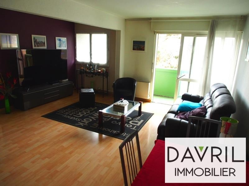 Sale apartment Andresy 199500€ - Picture 4