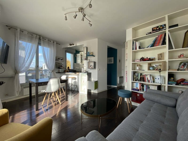 Vente appartement Fontenay aux roses 349 000€ - Photo 2