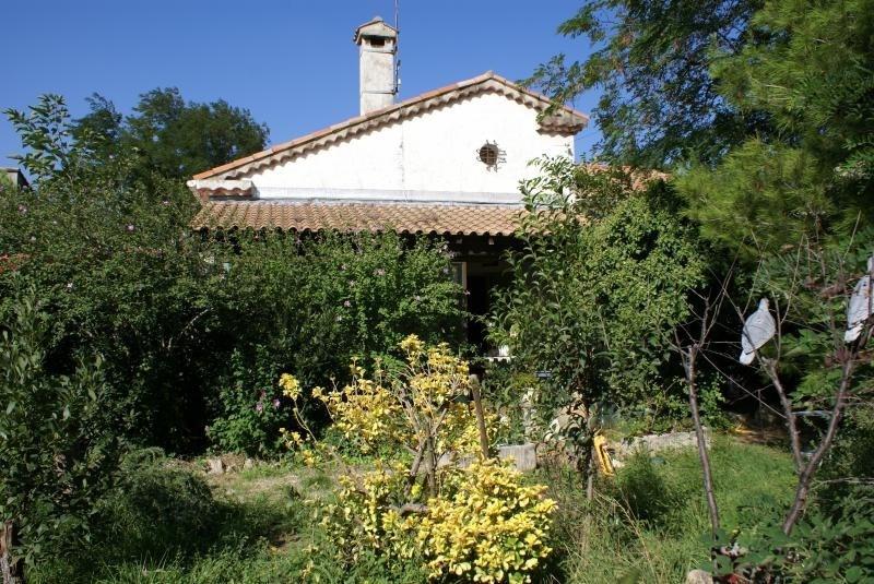 Vente maison / villa Les angles 275000€ - Photo 1
