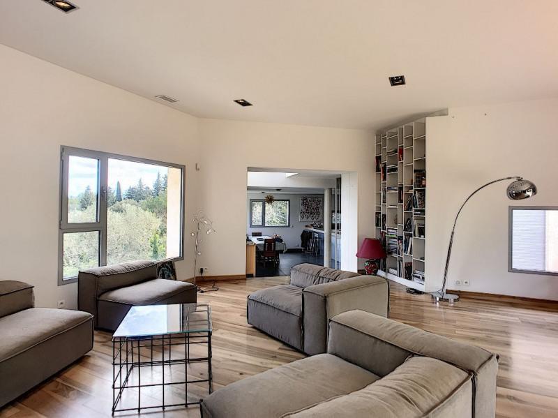 Revenda residencial de prestígio casa Villeneuve les avignon 990000€ - Fotografia 4