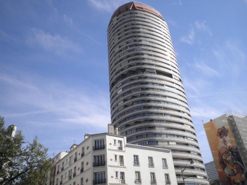 Vente de prestige appartement Paris 13ème 1085000€ - Photo 1