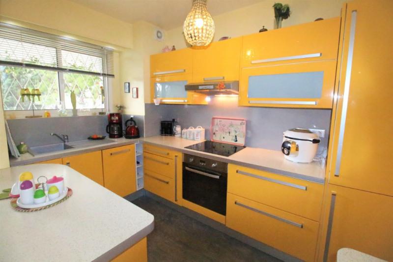 Sale apartment Villeneuve loubet 300000€ - Picture 3