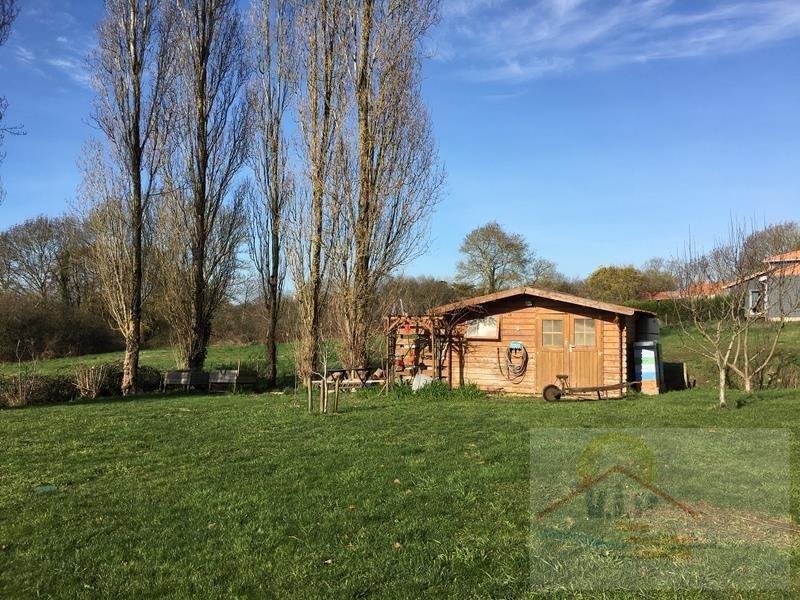 Vente maison / villa Pornic 283500€ - Photo 3
