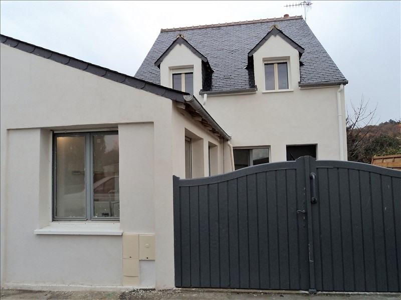 Vente maison / villa Villandry 164000€ - Photo 3