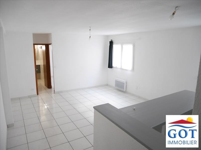 Sale apartment St laurent de la salanque 85 500€ - Picture 1