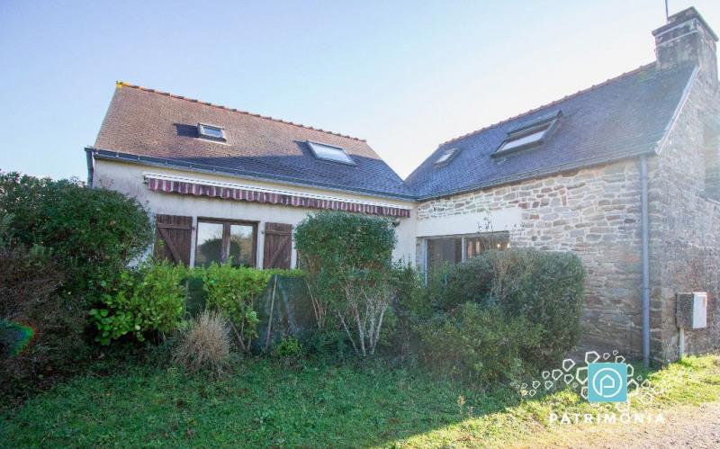 Vente maison / villa Moelan sur mer 129150€ - Photo 11