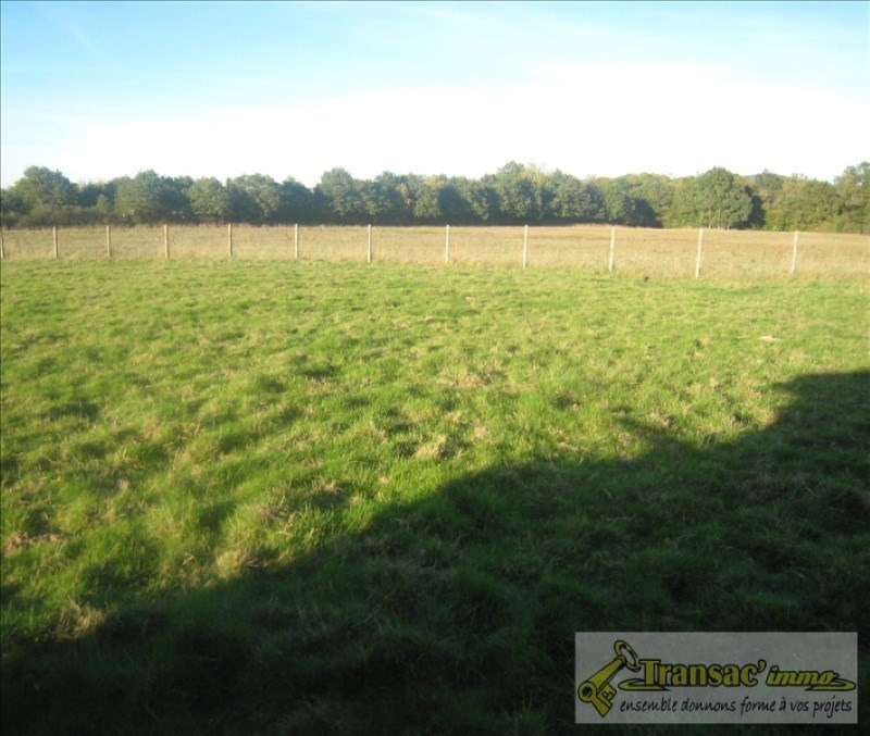 Vente terrain Puy guillaume 22 000€ - Photo 1