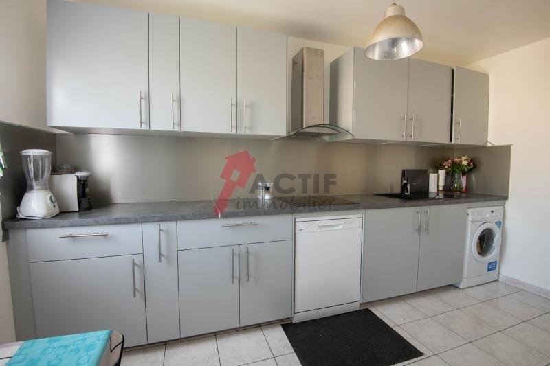 Vente appartement Courcouronnes 158000€ - Photo 3