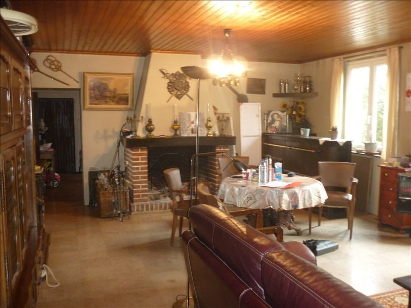Sale house / villa Tourouvre 124 000€ - Picture 4