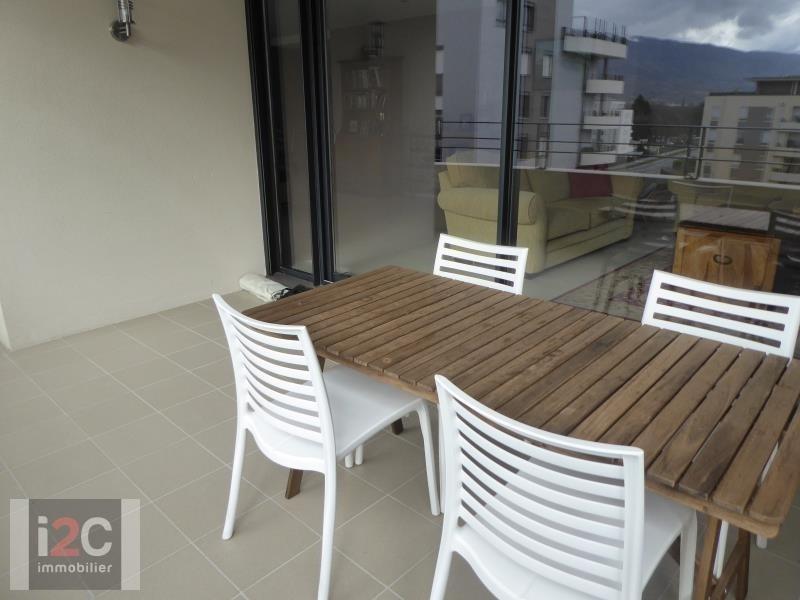 Vente de prestige appartement St genis pouilly 490000€ - Photo 8