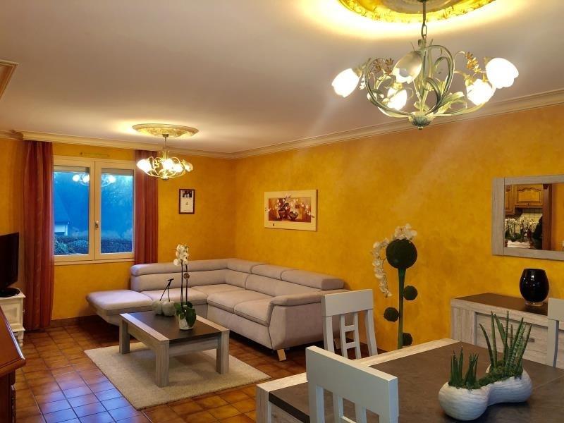 Vente maison / villa Vitre 185407€ - Photo 3