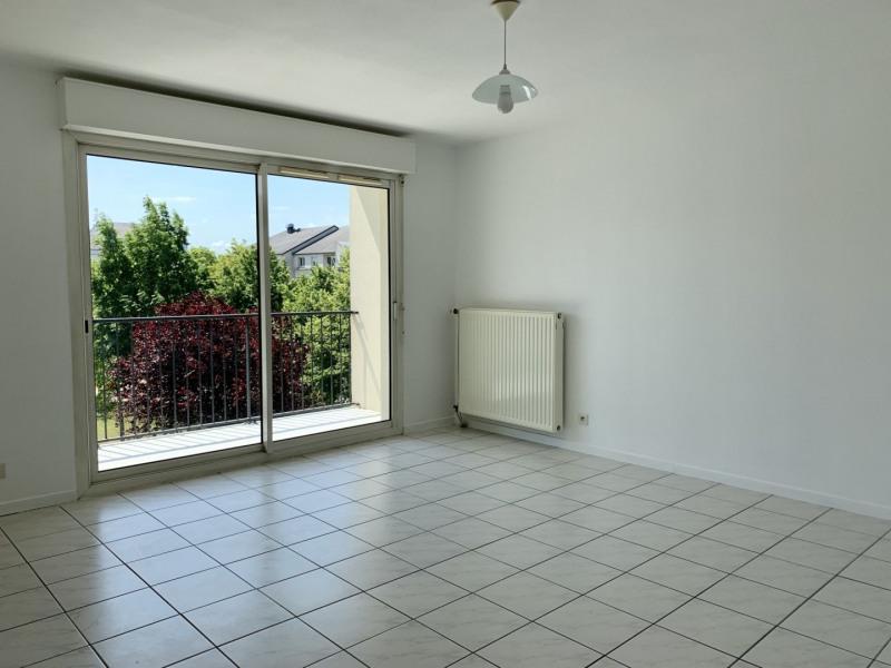Vente appartement Caen 129000€ - Photo 2