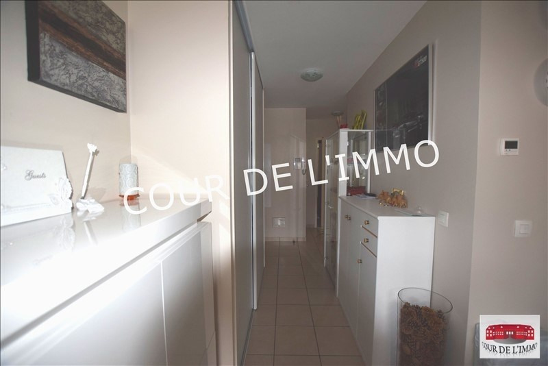 Vente appartement Bonne 250 000€ - Photo 3