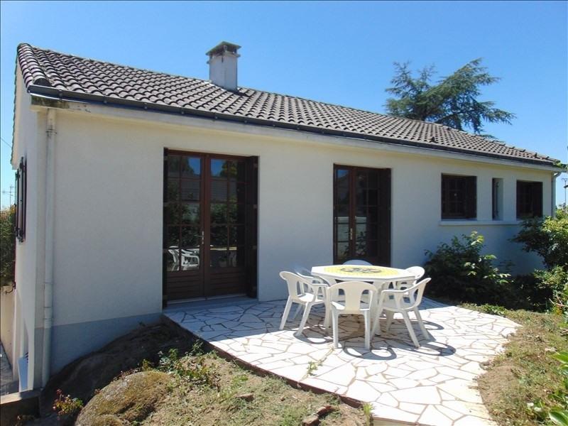 Sale house / villa La seguiniere 148690€ - Picture 2