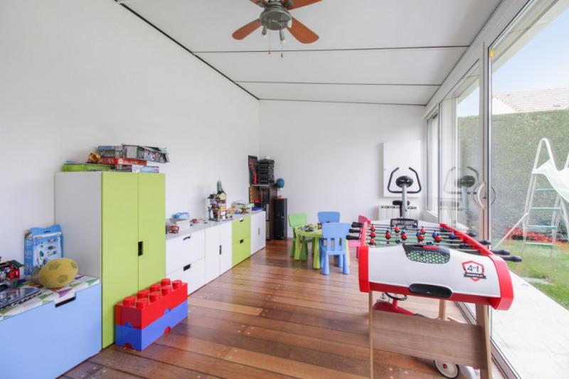 Deluxe sale house / villa Chatou 1190000€ - Picture 12