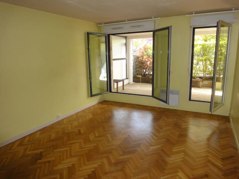 Rental apartment Marly le roi 661€ CC - Picture 3