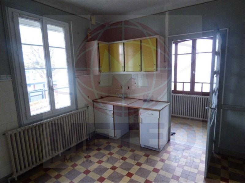 Verkauf haus La tranche sur mer 183175€ - Fotografie 4