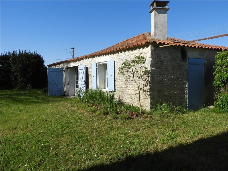 Vente maison / villa St georges d'oleron 392000€ - Photo 11