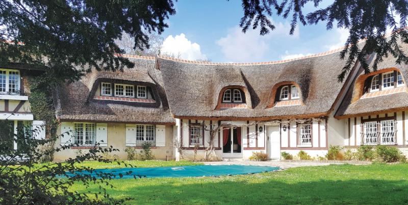Demeure de prestige La Celle Saint Cloud 10 pièce(s) 350 m2