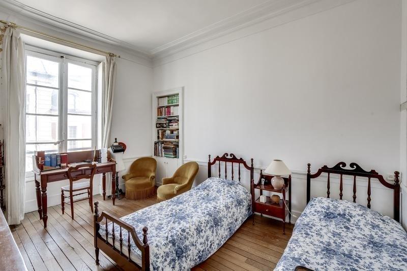 Sale apartment Versailles 1095000€ - Picture 8