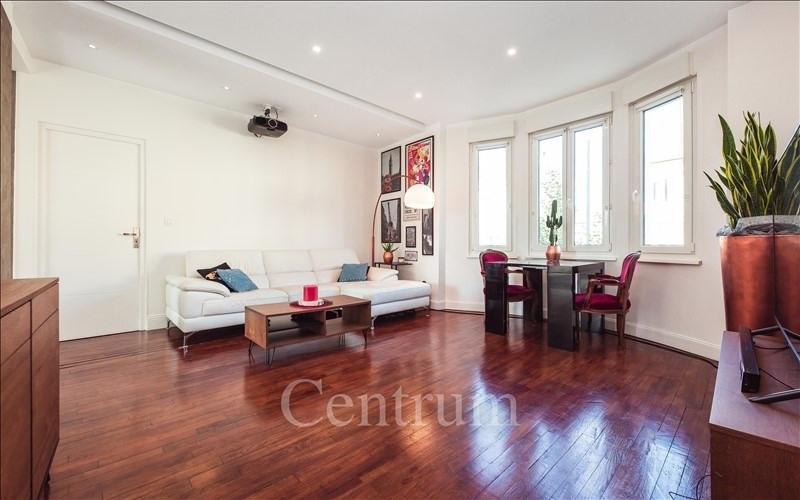 Venta  apartamento Montigny les metz 170000€ - Fotografía 2