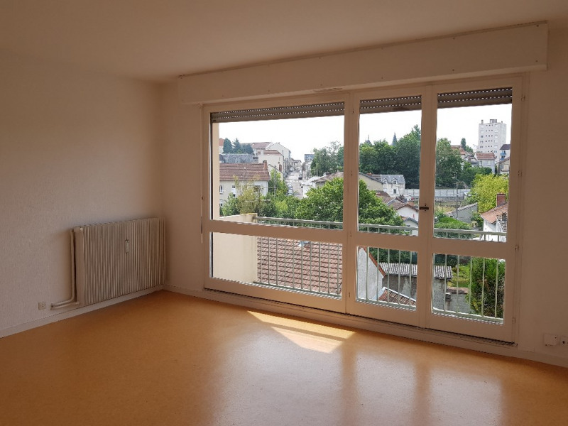 Vente appartement Limoges 38 500€ - Photo 1