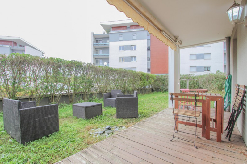 Sale apartment La motte servolex 237 000€ - Picture 8
