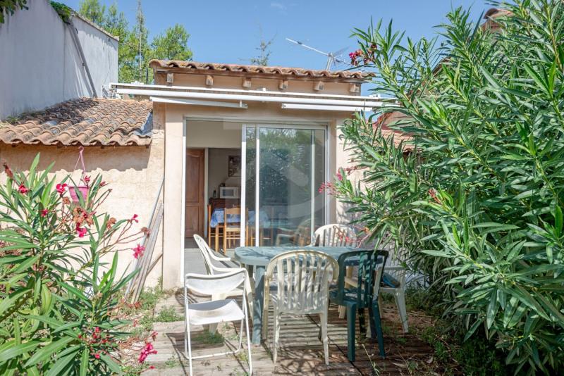 Sale house / villa Velleron 99000€ - Picture 1