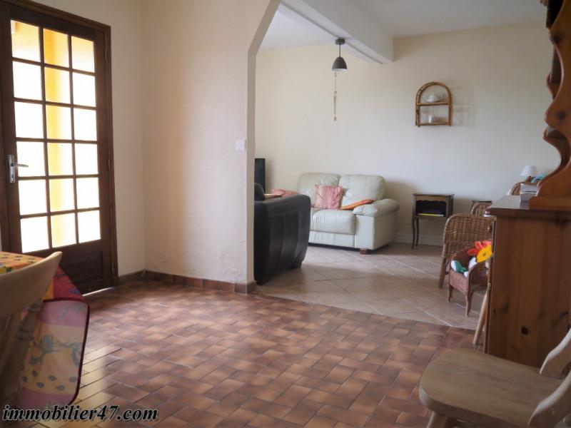 Sale house / villa Montpezat 129000€ - Picture 6