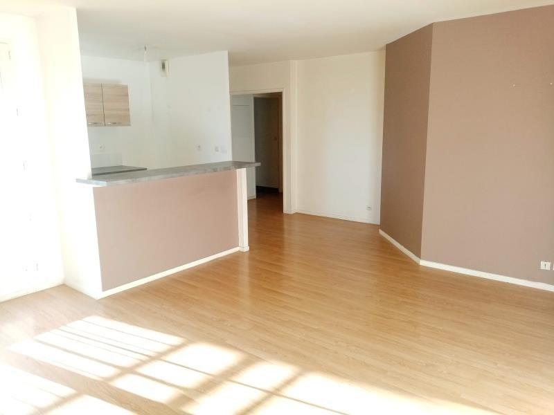 Rental apartment Cergy port 890€ CC - Picture 1