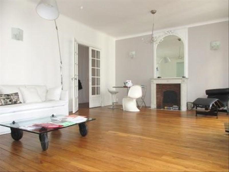 Location appartement Paris 15ème 3300€ CC - Photo 1