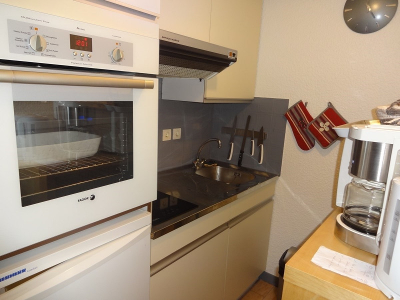 Vacation rental apartment Arcachon 1070€ - Picture 3