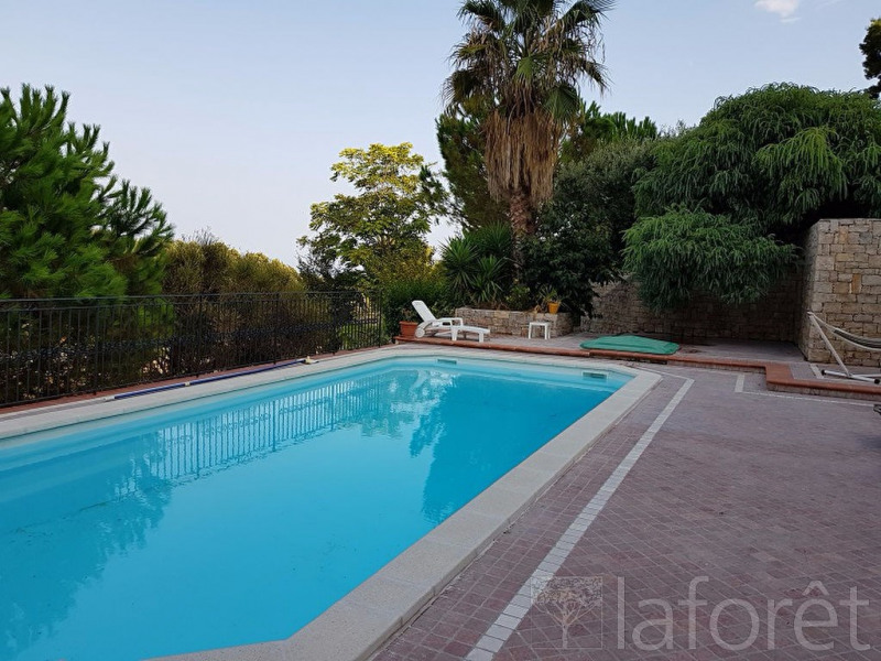 Vente maison / villa Roquebrune cap martin 895000€ - Photo 1