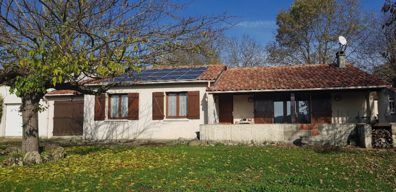 Sale house / villa Foulayronnes 212000€ - Picture 14
