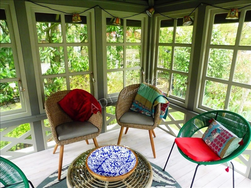 Deluxe sale house / villa Gouvieux 1248000€ - Picture 10