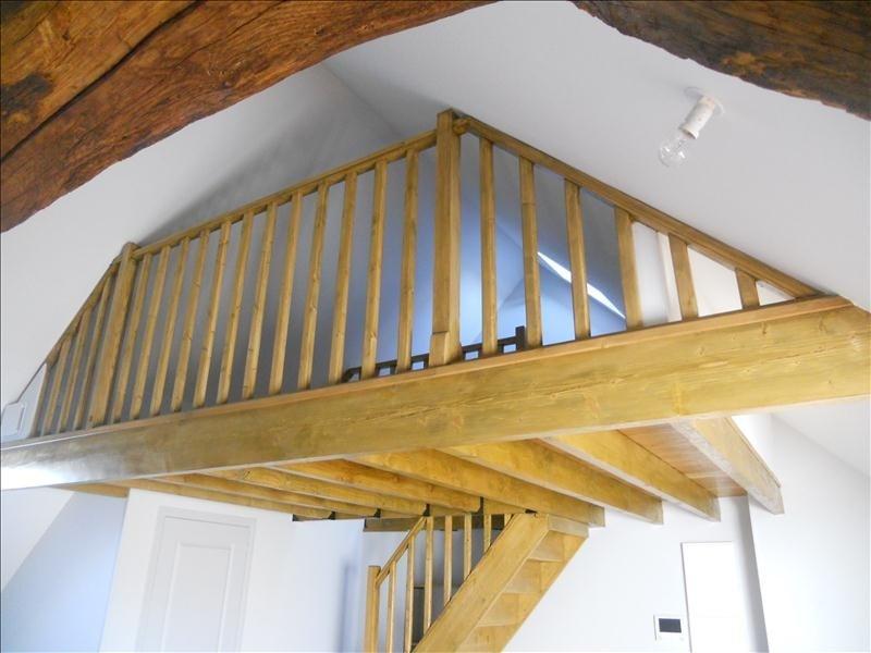 Rental apartment Villers cotterets 550€ CC - Picture 3