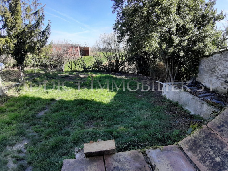 Vente maison / villa Cuq toulza 130000€ - Photo 5