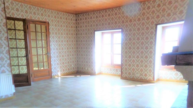 Vente maison / villa Freycenet la tour 86400€ - Photo 7
