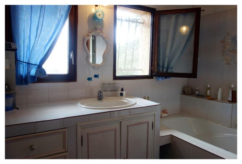 Vente maison / villa Nimes 399000€ - Photo 14
