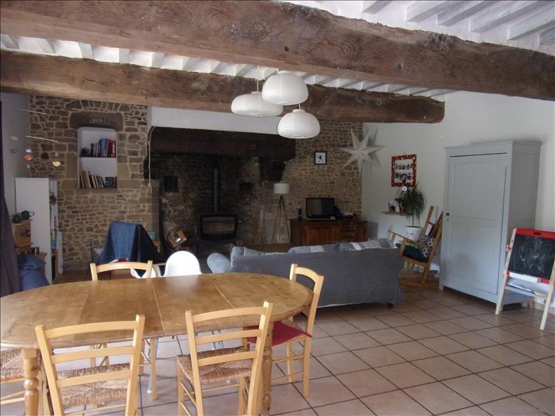 Vente maison / villa Bais 163800€ - Photo 2