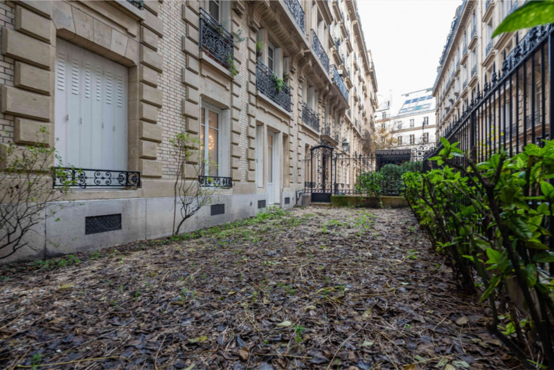 Location appartement Paris 9ème 6 500€ CC - Photo 21