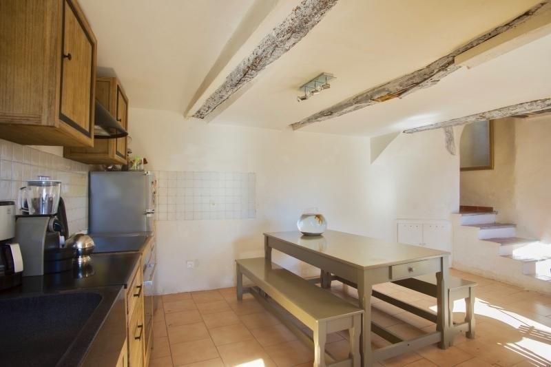 Sale house / villa Trets 189000€ - Picture 2