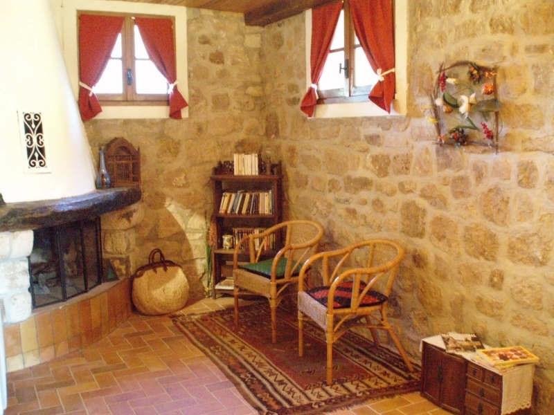 Immobile residenziali di prestigio casa Joyeuse 571000€ - Fotografia 6