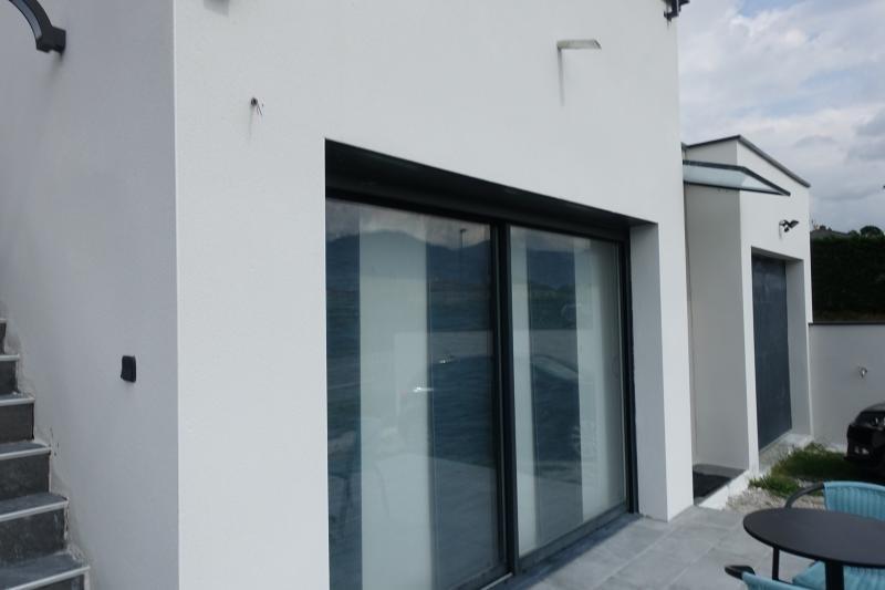 Deluxe sale house / villa Lumbin 420000€ - Picture 5