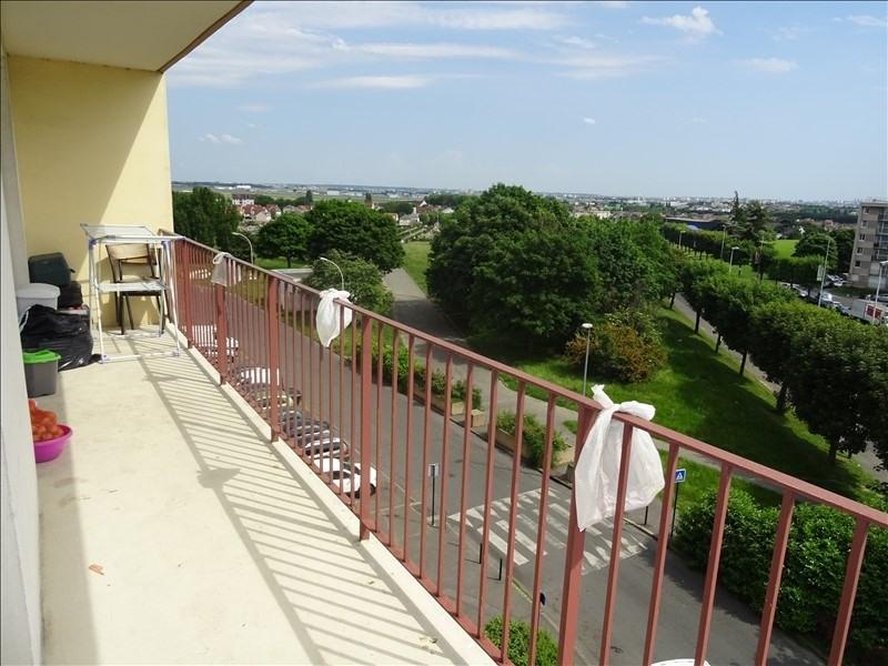 Vente appartement Garges les gonesse 140000€ - Photo 4