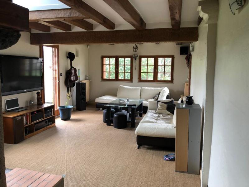 Vente maison / villa Le thuit signol 290000€ - Photo 5