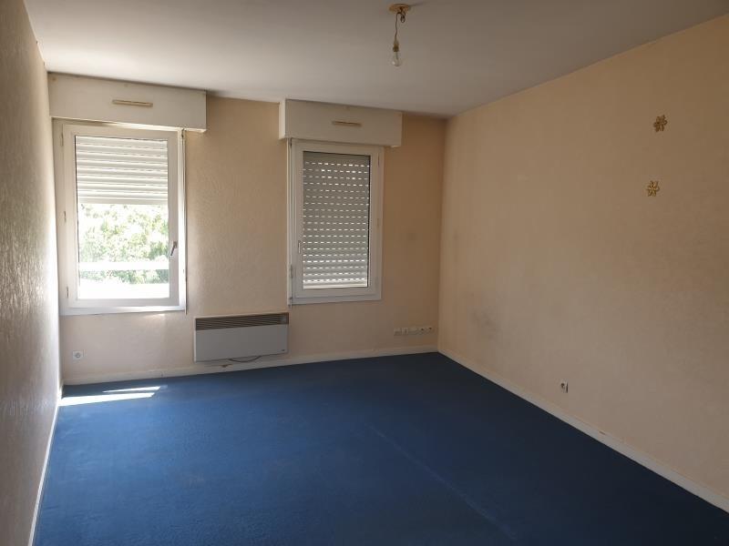 Location appartement St maixent l'ecole 320€ CC - Photo 2