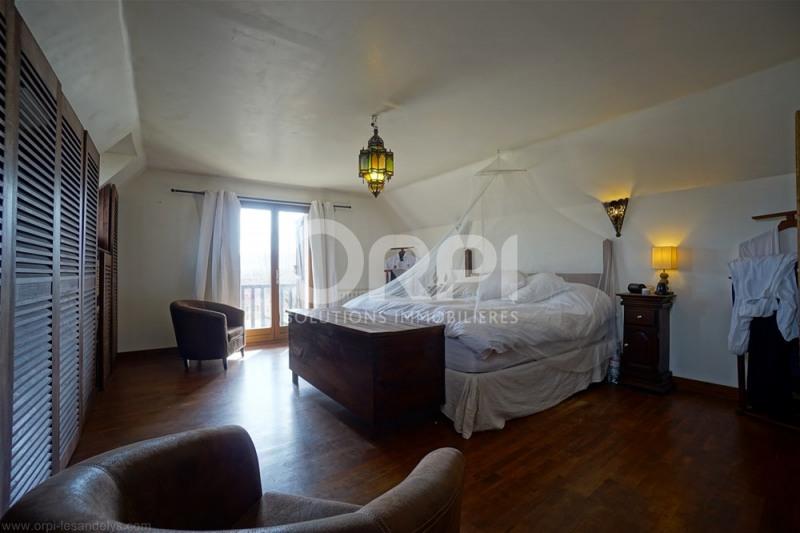 Vente maison / villa Les andelys 416000€ - Photo 10