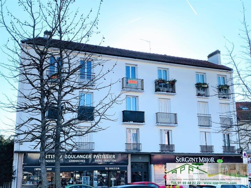 Vente appartement Juvisy sur orge 199000€ - Photo 1