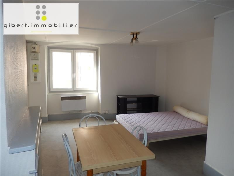 Location appartement Le puy en velay 296,79€ CC - Photo 1
